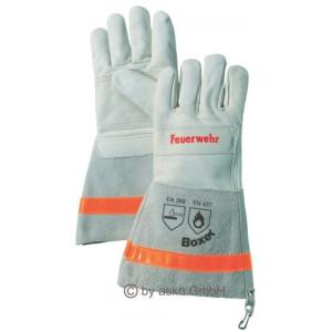 Tehničke vatrootporne rukavice Asko BOXER