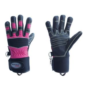Tehničke rukavice Asko OPERATOR - kratka manžeta - ŽENSKI MODEL