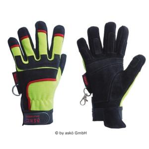 Tehničke vatrootporne rukavice Asko SPLIT RESCUE