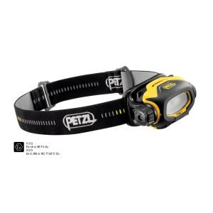 Naglavna svjetiljka Petzl PIXA 1 - Atex, 60lm