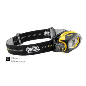Naglavna svjetiljka Petzl PIXA 2 - Atex, 80lm