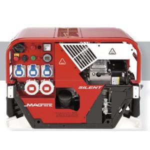 Elektro agregat Mag-motoren 144SL, 11kVA