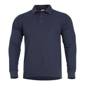 Polo majica s dugim rukavima Pentagon ANIKETOS
