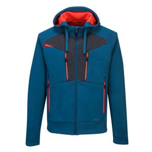 Radna majica - jakna s kapuljačom Portwest DX472