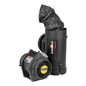 Ventilator/sustav za usisavanje dima Ramfan UB20xx M.E.D.