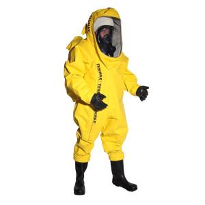 Plinonepropusno kemijsko zaštitno odijelo Tesimax VS 5 SERIES