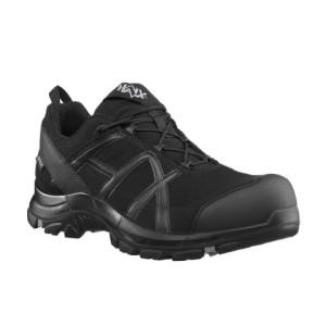 Zaštitne cipele Haix BLACK EAGLE SAFETY 40.1 Low - black