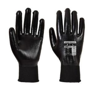 Zaštitne rukavice od nitrila Portwest A315 ALL-FLEX GRIP