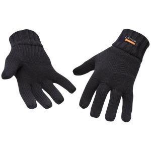 Podstavljene pletene rukavice Portwest GL13 INSULATEX