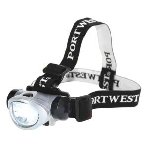 Naglavna svjetiljka LED Portwest PA50 - 40lm