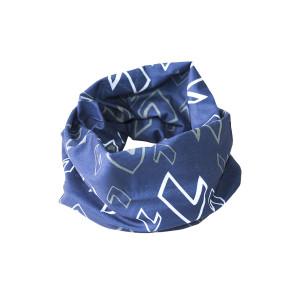 Šal bandana Haix - plava