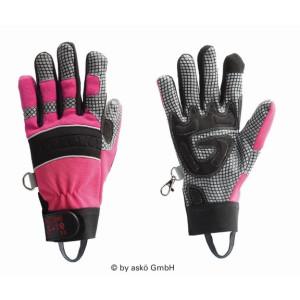 Zaštitne rukavice Asko GRIP ULTRA - ŽENSKI MODEL