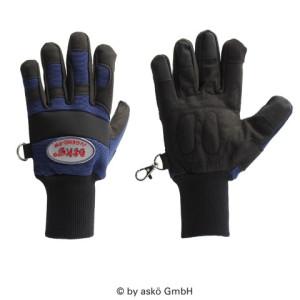 Vatrogasne rukavice za mladež Asko YOUTH – kratka tkana manžeta