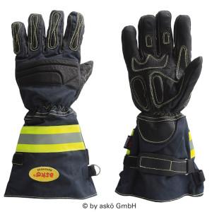 Vatrogasne rukavice Asko DEFENDER - dugačka manšeta