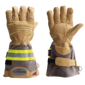 Vatrogasne rukavice Asko PATRON FIRE – duga manžeta