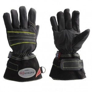 Vatrogasne rukavice Asko PATRON FIRE – kratka manžeta