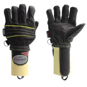 Vatrogasne rukavice Asko PATRON FIRE – kratka tkana manžeta