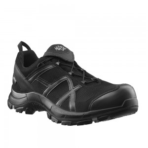 Zaštitne cipele Haix BLACK EAGLE SAFETY 40 Low - black