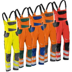 Farmer hlače Kubler REFLECTIQ PPE 2