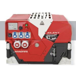 Elektro agregat Mag-motoren 155SL, 13,6kVA