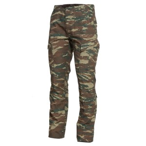 Taktičke hlače Pentagon ACU − Camo