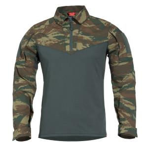 Taktička košulja Pentagon RANGER - camo