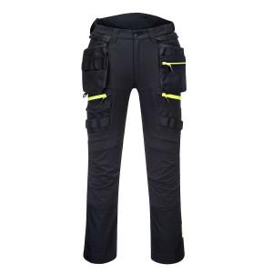 Radne hlače s uklonjivim džepovima Portwest DX440