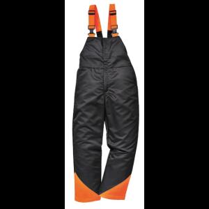 Šumske hlače s vešalicama Portwest CH12