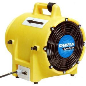 Ventilator/sustav za usisavanje dima Ramfan UB20
