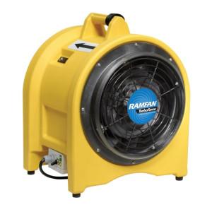 Ventilator/sustav za usisavanje dima Ramfan UB30