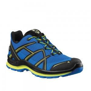 Cipele Haix BLACK EAGLE ADVENTURE 2.1 GTX low/blue-citrus