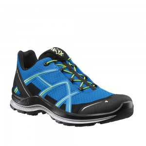 Cipele Haix BLACK EAGLE ADVENTURE 2.1 T low/blue-citrus