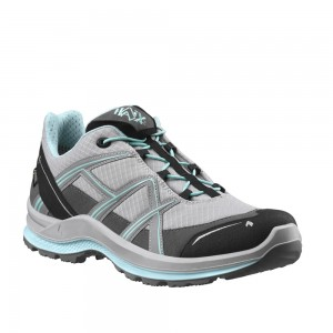 Cipele Haix BLACK EAGLE ADVENTURE 2.1 GTX Ws low/grey-mint