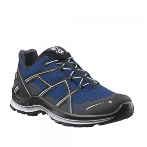 Cipele Haix BLACK EAGLE ADVENTURE 2.1 GTX low/navy-grey