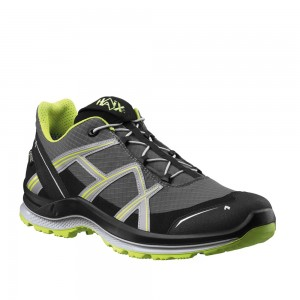 Cipele Haix BLACK EAGLE ADVENTURE 2.1 GTX low/stone-citrus