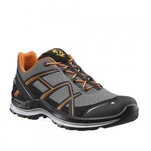 Cipele Haix BLACK EAGLE ADVENTURE 2.1 GTX low/stone-orange