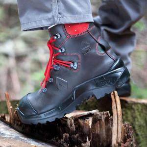 Šumarske cipele Haix PROTECTOR LIGHT 2.0
