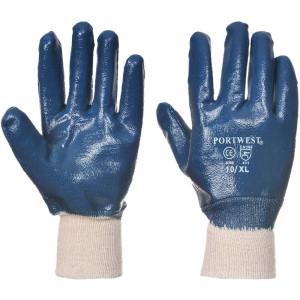 zaštitne nitrilne rukavice Portwest A300