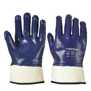 Zaštitne nitrilne rukavice Portwest A302