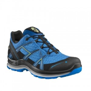 Cipele Haix BLACK EAGLE ADVENTURE 2.2 GTX ocean-lime