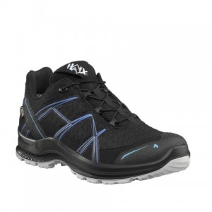 Cipele Haix BLACK EAGLE ADVENTURE 2.2 GTX Ws low/black-midnight