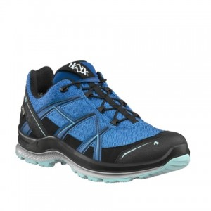 Cipele Haix BLACK EAGLE ADVENTURE 2.2 GTX Ws low/ocean-blue