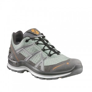 Cipele Haix BLACK EAGLE ADVENTURE 2.2 GTX Ws low/cloud-orange