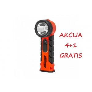 Svjetiljka Mactronic M-FIRE AG Atex - 323lm = AKCIJA 4+1 GRATIS