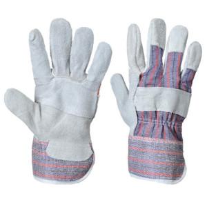 Zaštitne kožne rukavice Portwest A210 - OUTLET