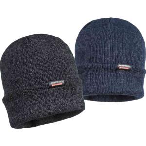 Reflektirajuća pletena kapa s Insulatex podstavom Portwest B026