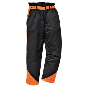 Šumarske radne hlače Portwest CH11 OAK