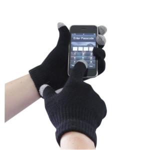 Pletene rukavice za uređaje na dodir Portwest GL16