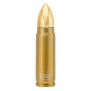 Termos - termo bočica Magnum BULLET - u obliku metka, 350ml