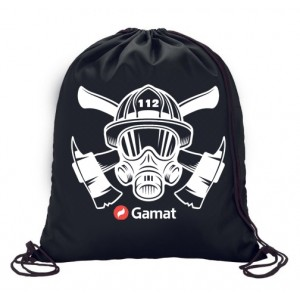 Torba - ruksak Gamat - Vatrogasac